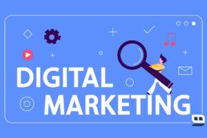 دیجیتال مارکتینگ چیست؟ و چه تاثیری در کسب و کار دارد؟