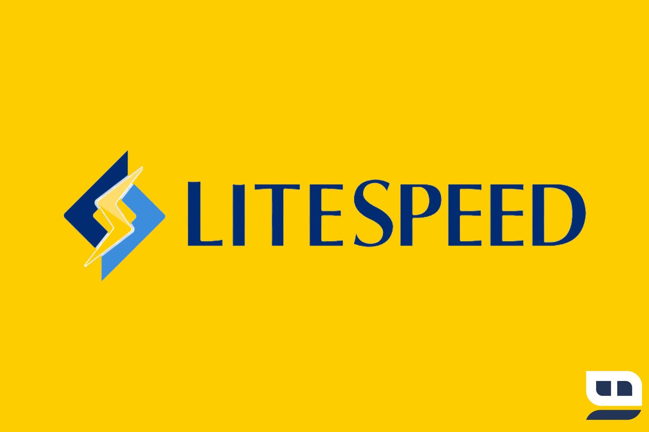 تصویر وبسرور LiteSpeed چیست؟