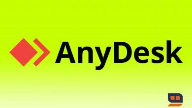 تصویر دانلود نرم افزار AnyDesk برای سیستم عاملهای Mac و Windows