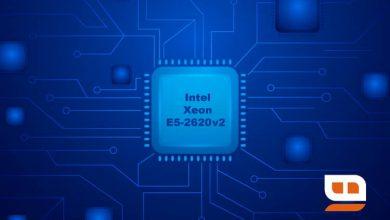 تصویر بررسی مشخصات سی پی یو Intel® Xeon® Processor E5-2620 v2