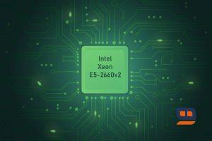 بررسی مشخصات سی پی یو Intel® Xeon® Processor E5-2660 v2