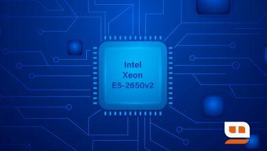 تصویر بررسی مشخصات سی پی یو Intel® Xeon® Processor E5-2650 v2