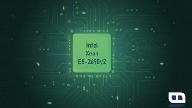 تصویر بررسی مشخصات سی پی یو Intel® Xeon® Processor E5-2690 v2