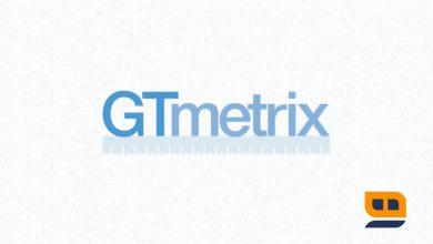 تصویر با GTmetrix و پارامتر های آن آشنا شوید