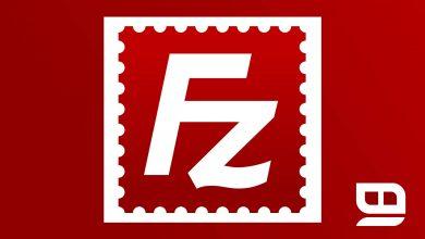 تصویر دانلود FileZilla نسخه ویندوز، مکینتاش، لینوکس