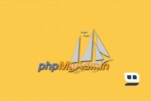 آشنایی با phpMyAdmin و نسخههای مختلف آن