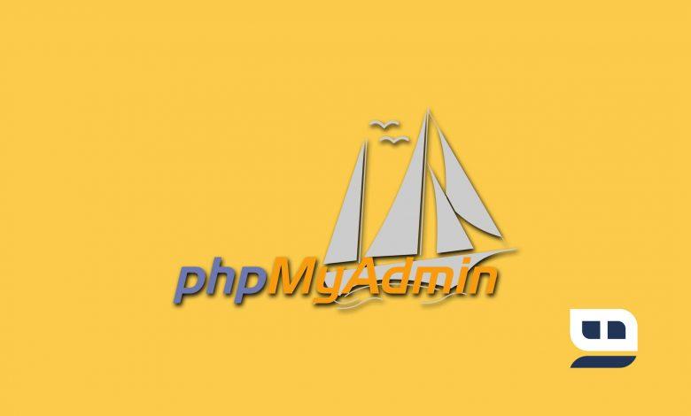 phpMyAdmin-cover