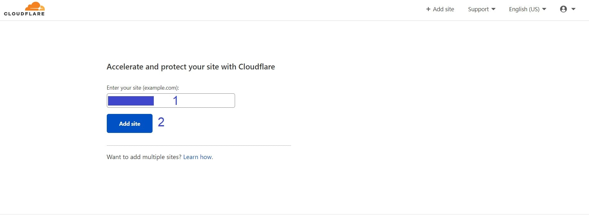 add-domain-on-cloudflare