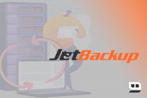 فیلم آموزش بازگردانی بکاپ با استفاده از JetBackup