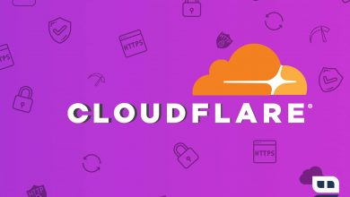 تصویر Cloudflare چیست؟ چگونه اکانت کلودفلر بسازیم؟