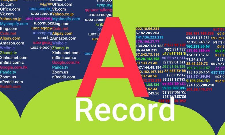 a-record-cover