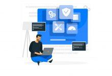 تصویر آموزش نصب سیستم عامل بر روی سرور از طریق ILO