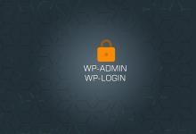 تصویر چگونه آدرس پنل ادمین وردپرس(wp-admin) را تغییر دهیم؟