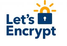 تصویر رفع مشکل SSL رایگان Let's Encrypt